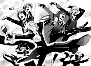 Black Butler - The Phoenix!!!