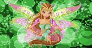 Bloomix wallpaper (Flora)