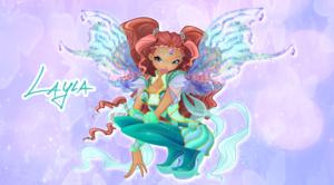 Bloomix hình nền (Layla)