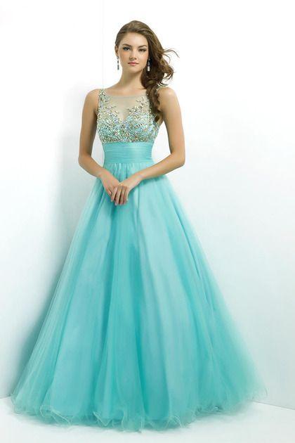 Teen Ball Gown 68