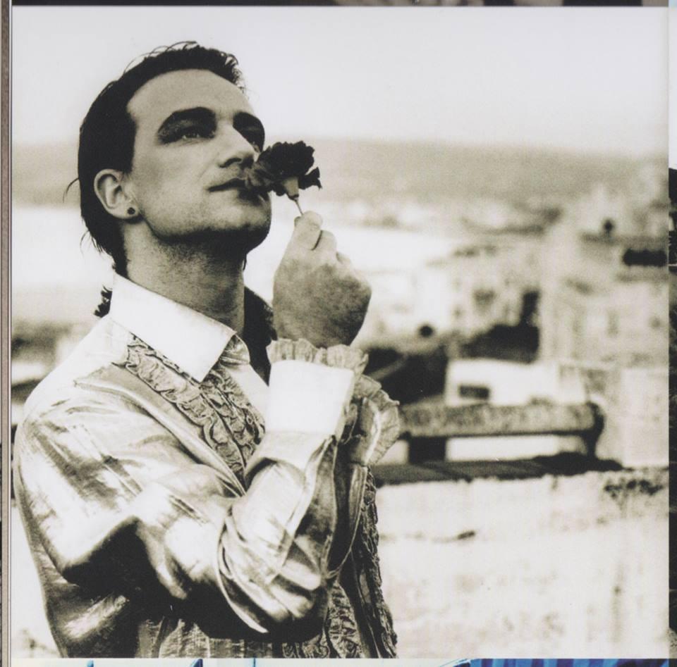 Bono (Achtung Baby)