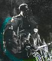 Bono, Joe Rickard, Wes Borland