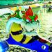 Bowser - Mario Kart 8