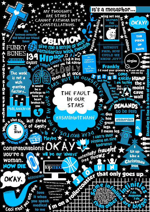 The Fault In Our Stars Images Brilliant Quotes Wallpaper And Beauteous The Fault In Our Stars Quotes