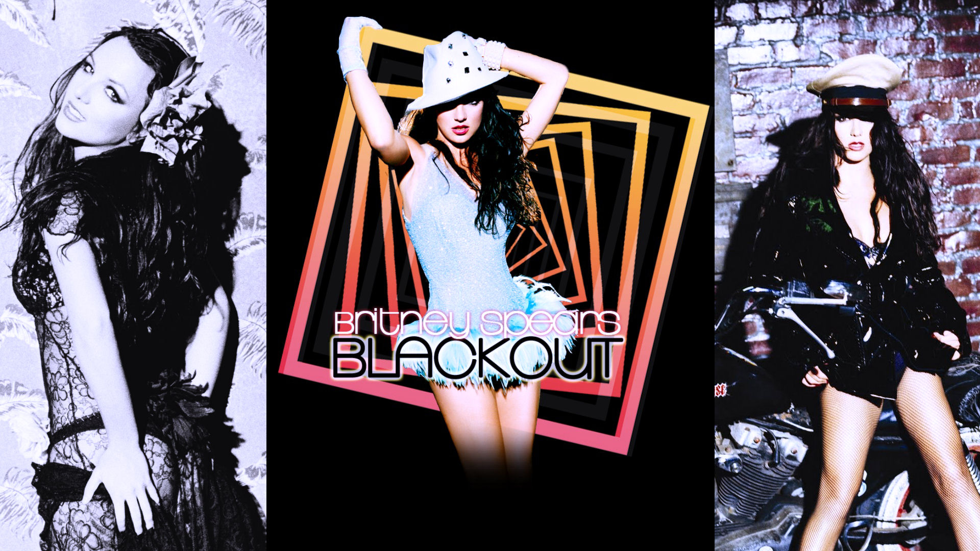 Britney spears blackout album pictures Britney Spears News, Pictures, and Videos m