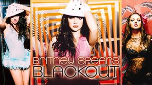 Britney Spears Blackout