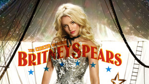 Britney Spears Circus