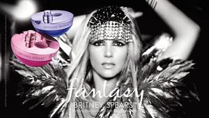 Britney Spears fantasía Twist