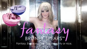 Britney Spears Fantasy Twist