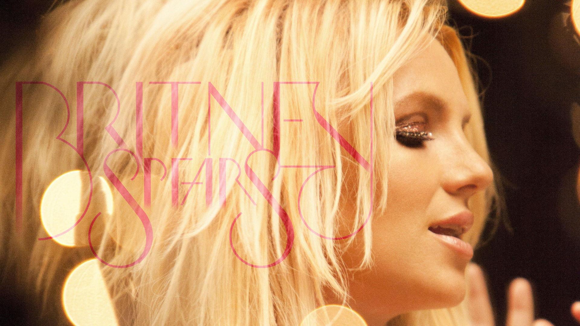 Britney Spears Femme Fatale Britney Spears Wallpaper