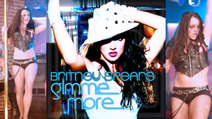 Britney Spears Gimme और