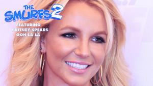 Britney Spears Ooh La La (The Smurfs 2)