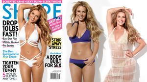 Britney Spears SHAPE