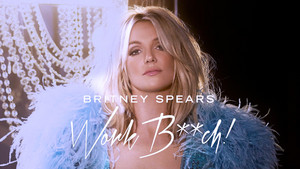 Britney Spears Work B**ch ! (Special Edition)