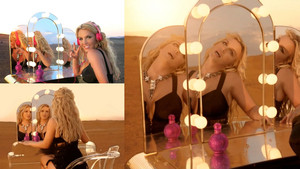 Britney Spears Work perra ! (Special Edition)