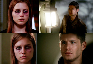 Brooke and Dean