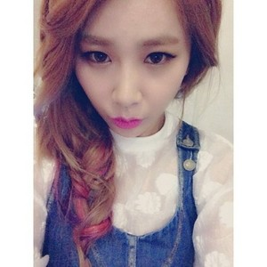 Brown Eyed Girls Jea
