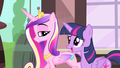 Cadance and Twilight - my-little-pony-alicorn photo