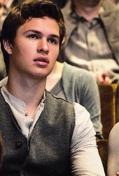 Caleb,Divergent - Twivergents Photo (37138483) - Fanpop