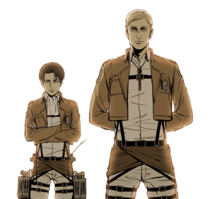Captain and Commander