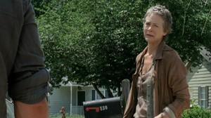 Carol Screencap, '4x04: Indifference'