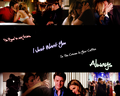 Caskett Wall - castle-and-beckett wallpaper