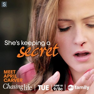 Chasing Life - Promotional E-Cards