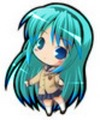 Chibi Girl ♥ ♥ - chibi photo