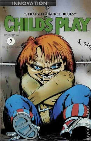 Child's Play issue 2
