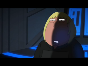 Chris Griffin Shading