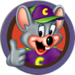 Chuck E. Cheese Icon  - chuck-e-cheeses icon