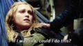 Clarke and Octavia [humor]