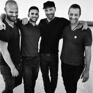Coldplay <33
