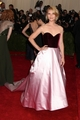 Costume Institute Gala At The Metropolitan Museum Of Art