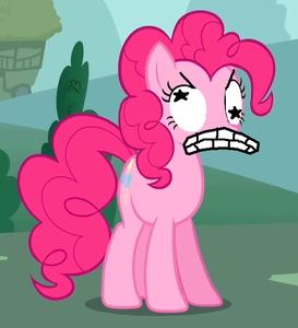 Crazy Pinkie