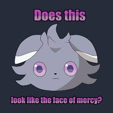 Creepy Espurr