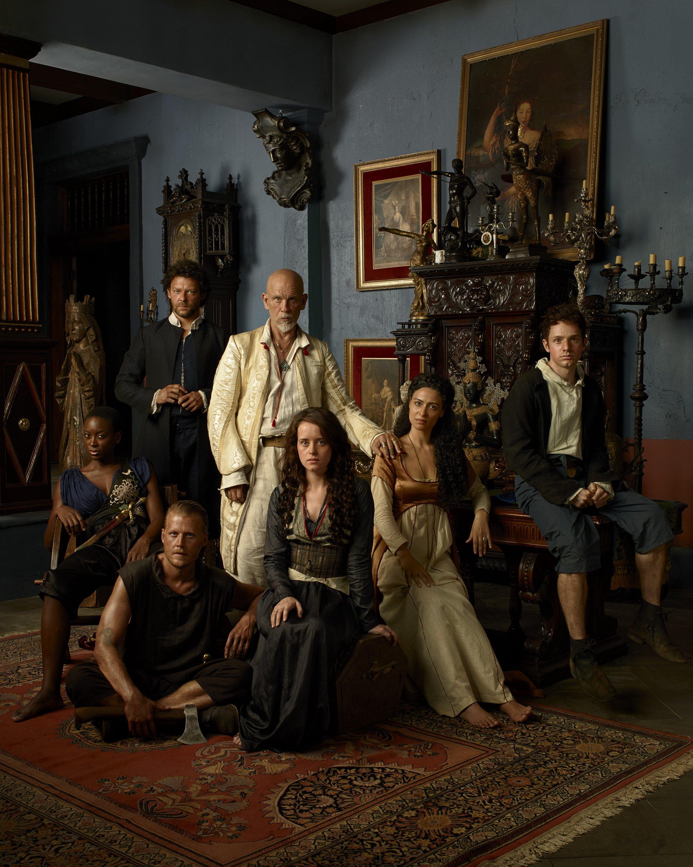 Crossbones (NBC) images Crossbones - Cast Photo HD ...