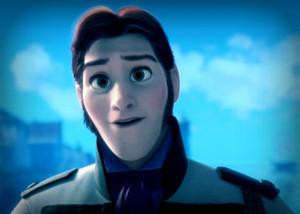 Cute Hans :)