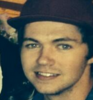Damian McGinty photo possibly with a portrait called Damian Icon
