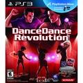 Dance Dance Revolution or DDR - video-games photo