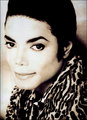 Dangerous Photo Shoots - michael-jackson photo