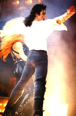 Dangerous WORLD TOUR