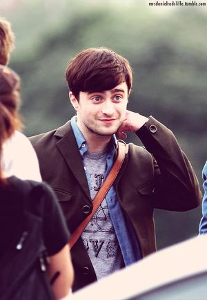Daniel Radcliffe Gif