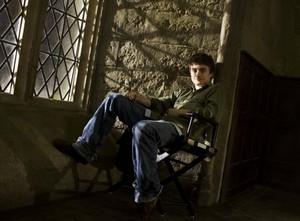 Daniel Radcliffe 随意 Pictures