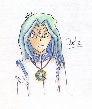 Dartz again
