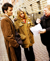 David and Billie: BTS