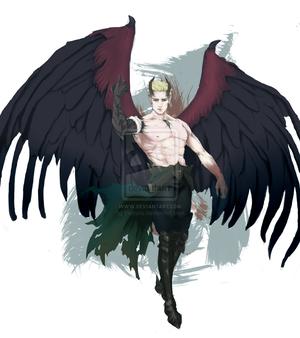 Demon Erwin