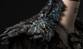 Details of Sansa's new dress from The Mountain and the Viper - game-of-thrones photo