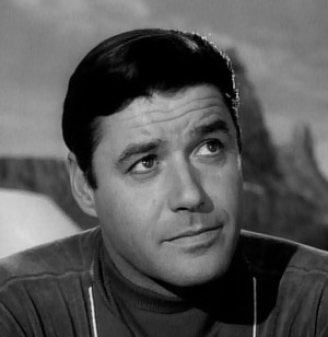 disney Actor, Guy Williams