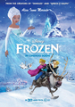 Disney Fairies Frozen